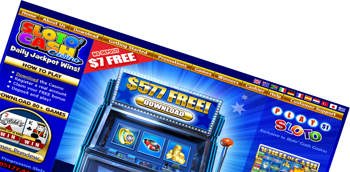Tournaments One of the Best Ways to Play Casino Games at Sloto-Cash